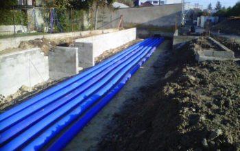 Ventilation travaux de puits Val d'Oise (95)