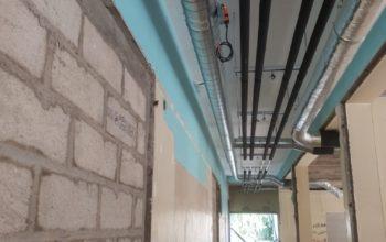 Travaux CVC (chauffage, ventilation et climatisation) Franconville