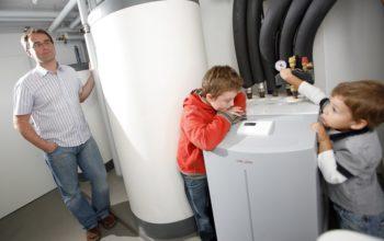 Comment financer votre pompe à chaleur ?