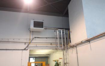 Aerotherme gaz 50 kwh à Pontoise 95300