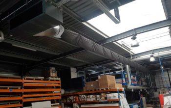 Installation climatisation Garges-lès-Gonesse 95