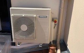 Installation climatiseur Bi-Split Saint-Leu-la-Forêt 95320