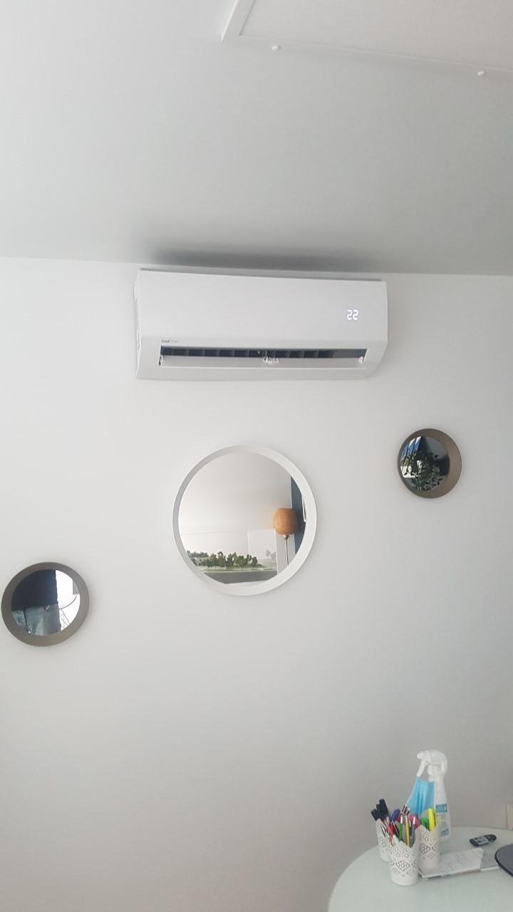 climatisation mural creteil