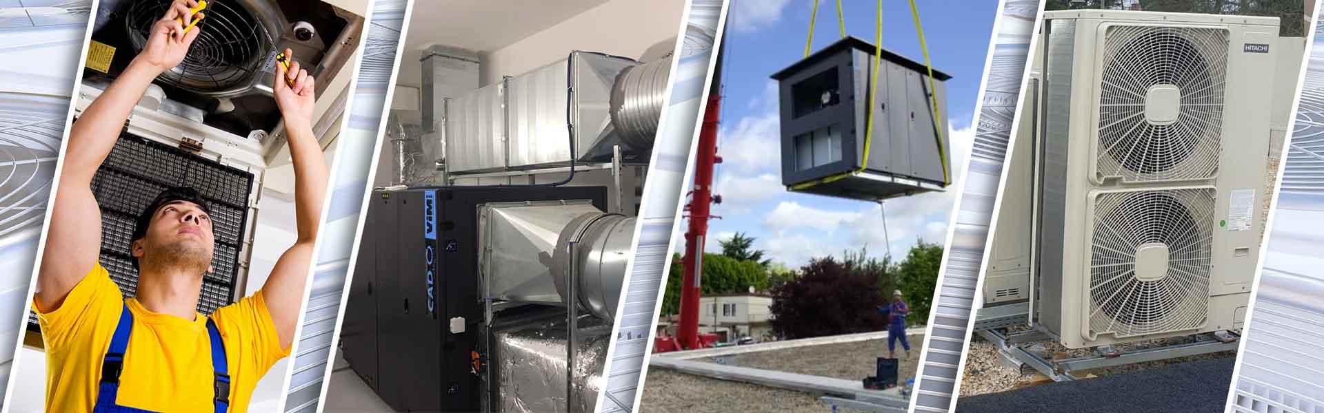climatisation ventilation 95