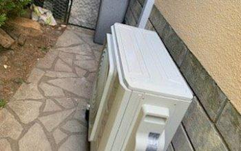 Installation climatiseur Tri-split 10 KW Beauchamp 95250