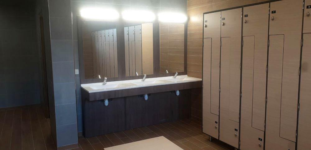 installateur sanitaire 95