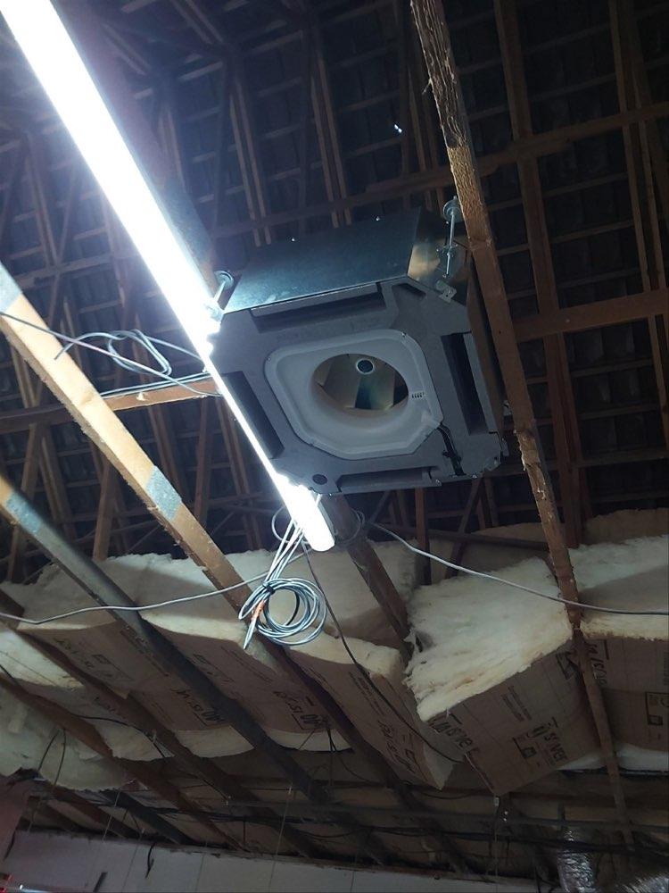 installation climatisation fremainville 95