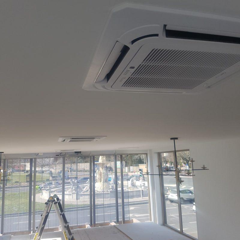 climatisation antony 92