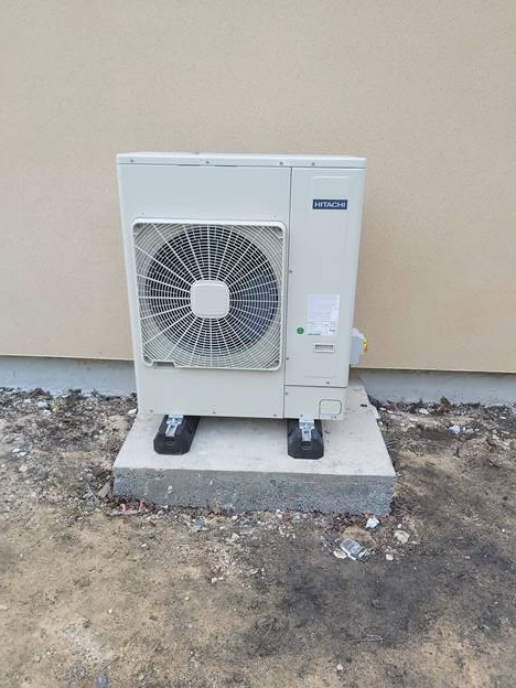 installation climatisation chauffage fremainville 95