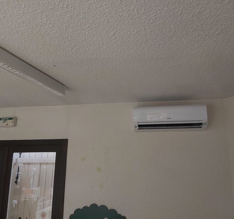climatisation 95