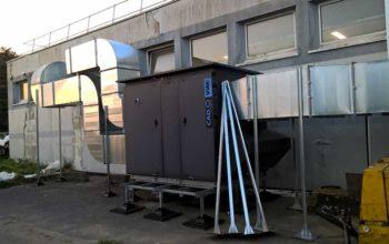 Installation CTA double flux Val-d'Oise 95