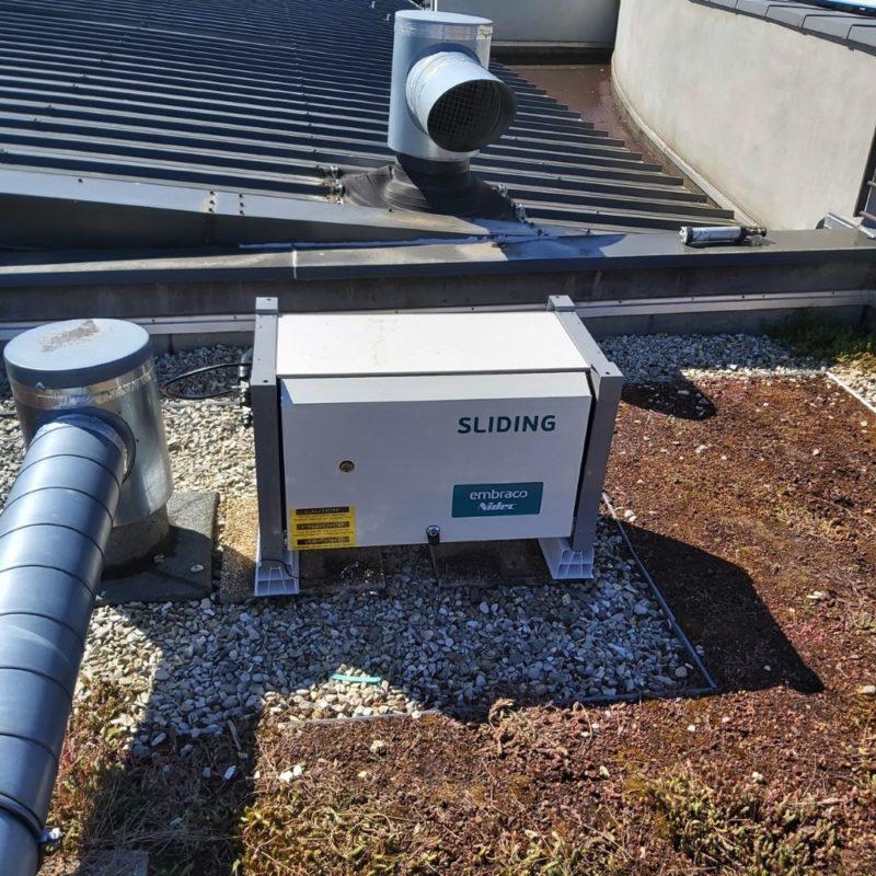 installation climatisation paris 75